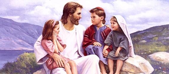 JesusAndChildren